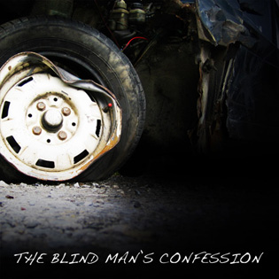Blind Man's Confession Audio Horror Story