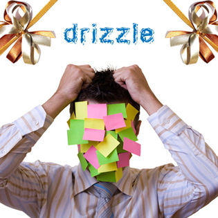 Drizzle Unconventional Christmas Audio Story