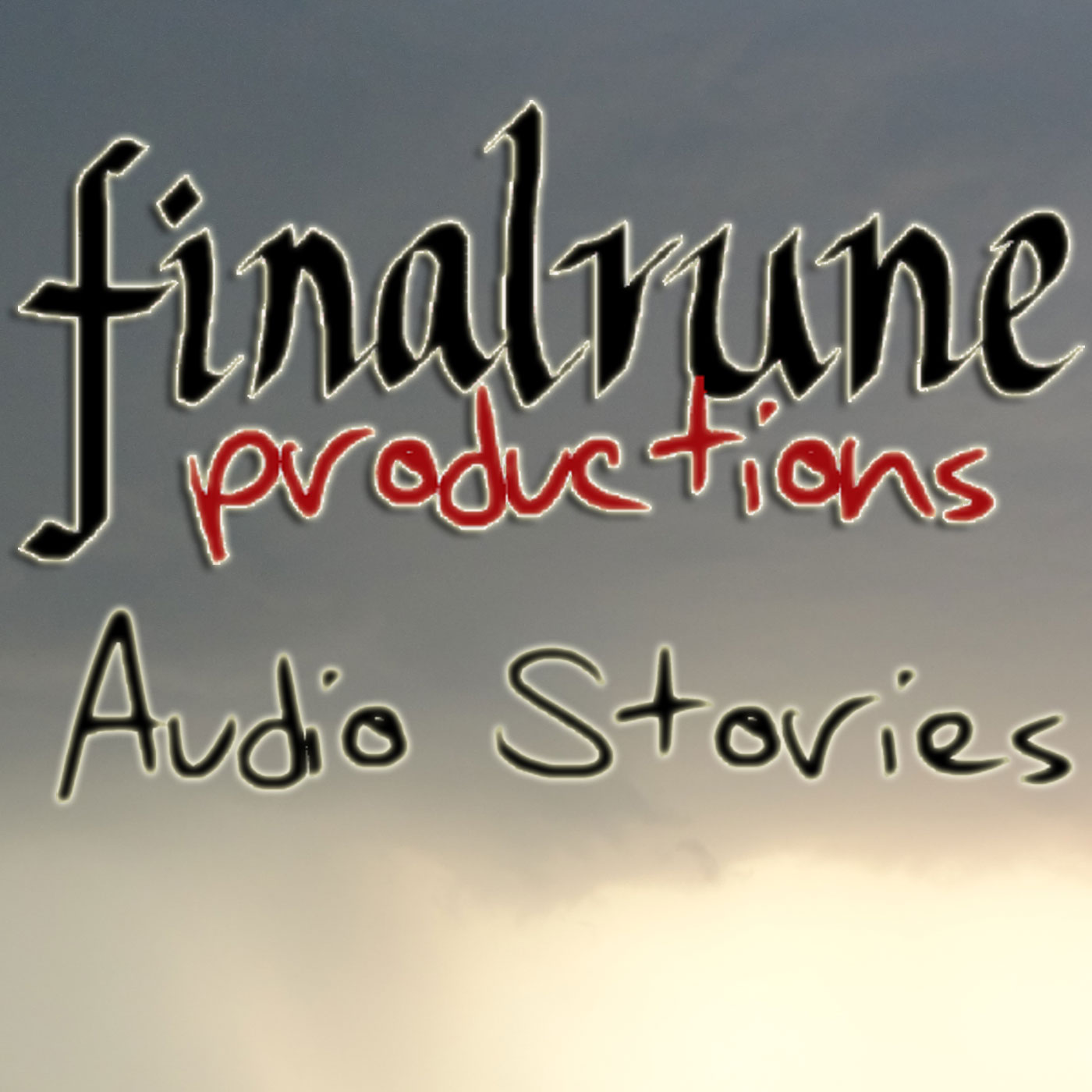 Stories – FinalRune Productions