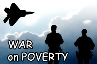 The War on Poverty Audio Drama