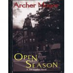 Open Season: A Joe Gunther Novel