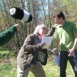 The Troll of Stony Brook – Behind the Scenes