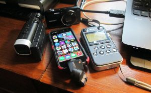 The RODE iXY lightning review