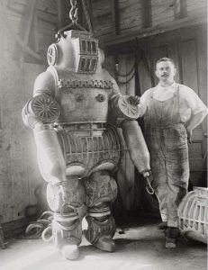 Victorian Steampunk Radio Drama